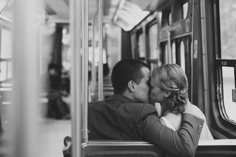 elopement-photographer-toronto-streetcar-wedding-photos