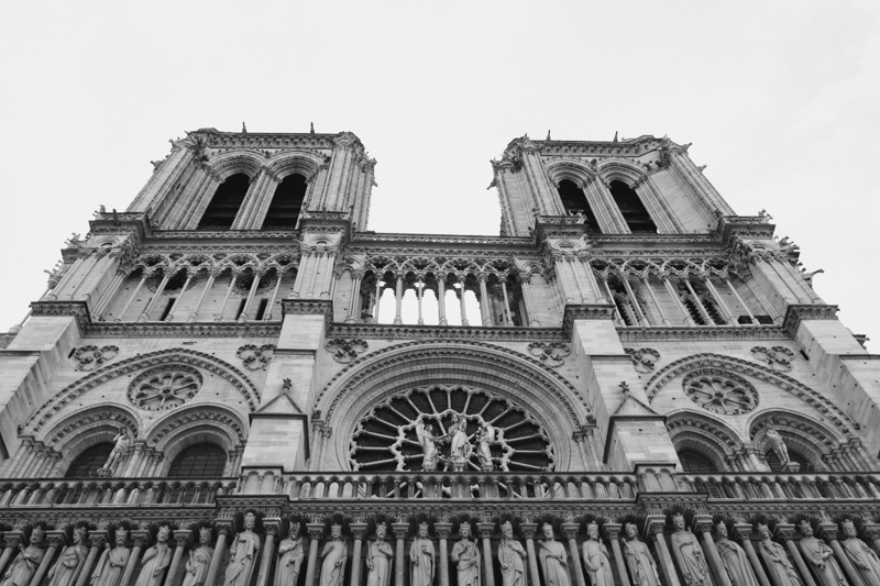 paris-notre-dame-photos-bw