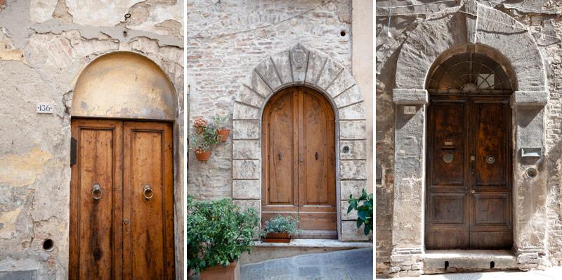 toscana doors