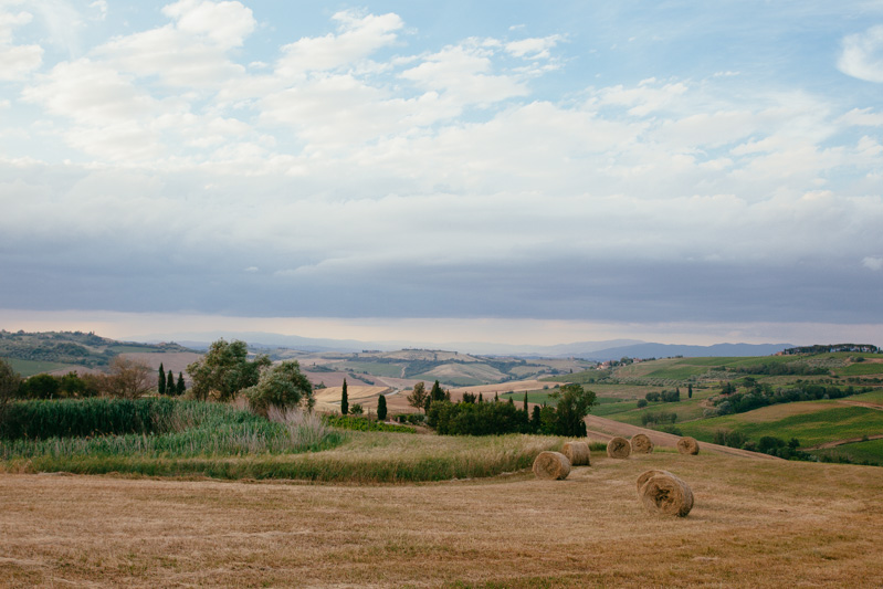 tuscany travel photography