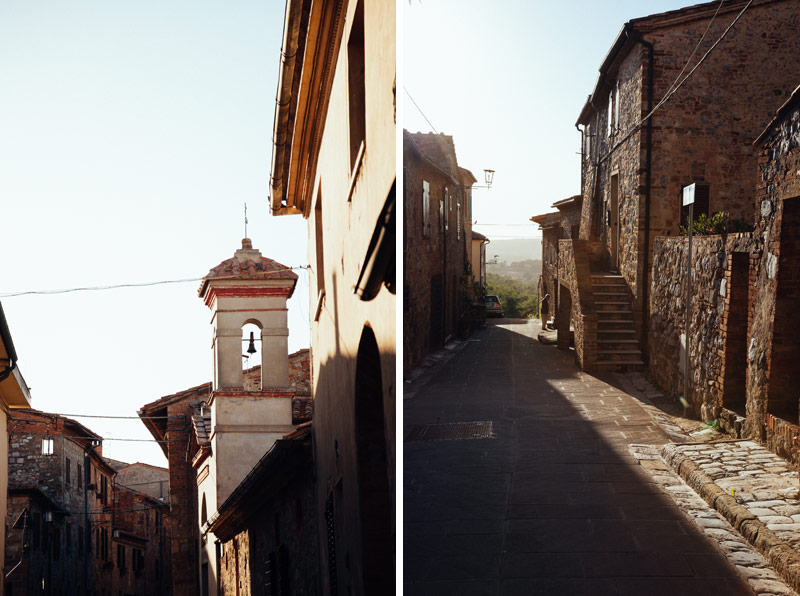 montefollonico tuscany