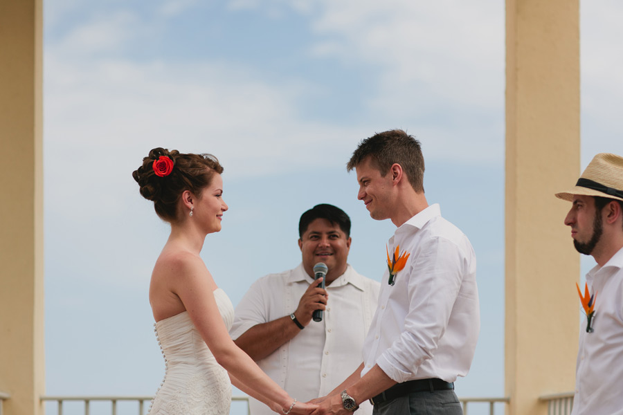 wedding in cabo mexico