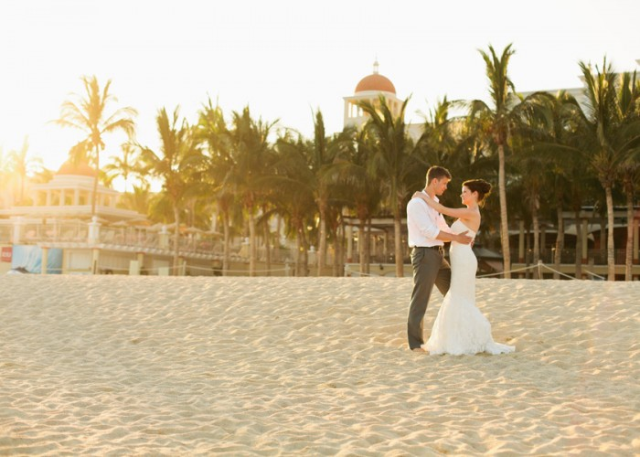 Destination Wedding Photography Mexico // Stephanie & Matt