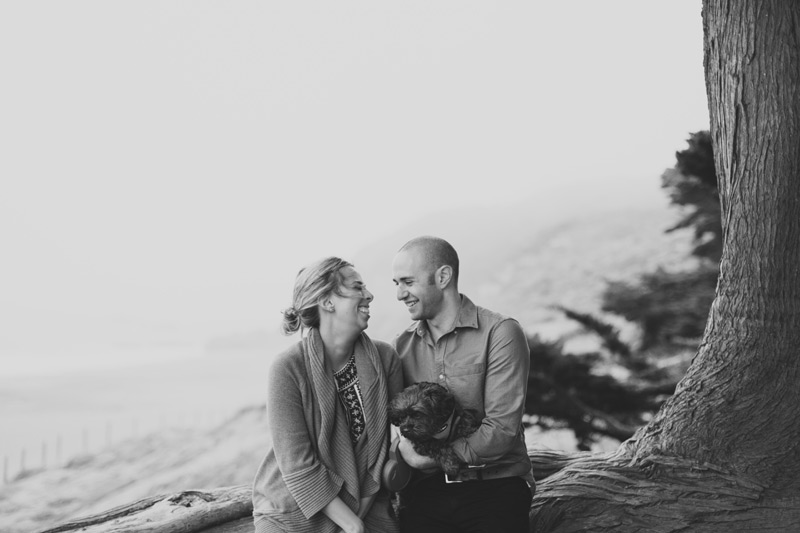 san fran engagement photographer