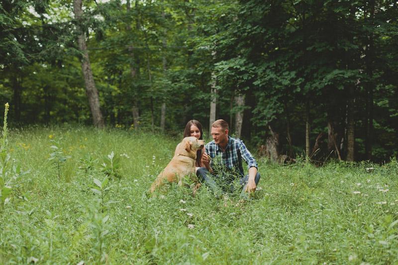 Summer Engagement Photo Ideas