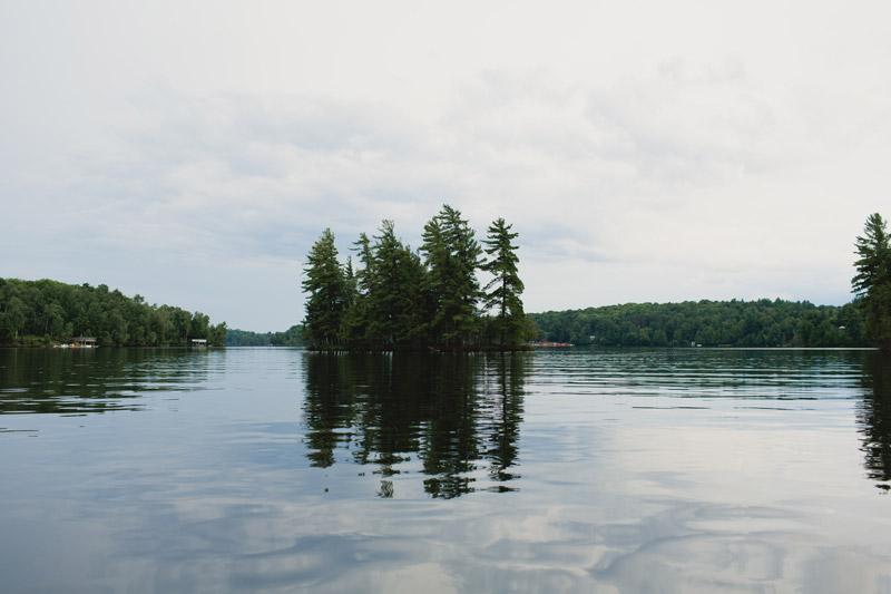Lake Waseosa Huntsville