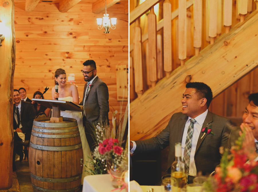 rustic wedding venues toronto