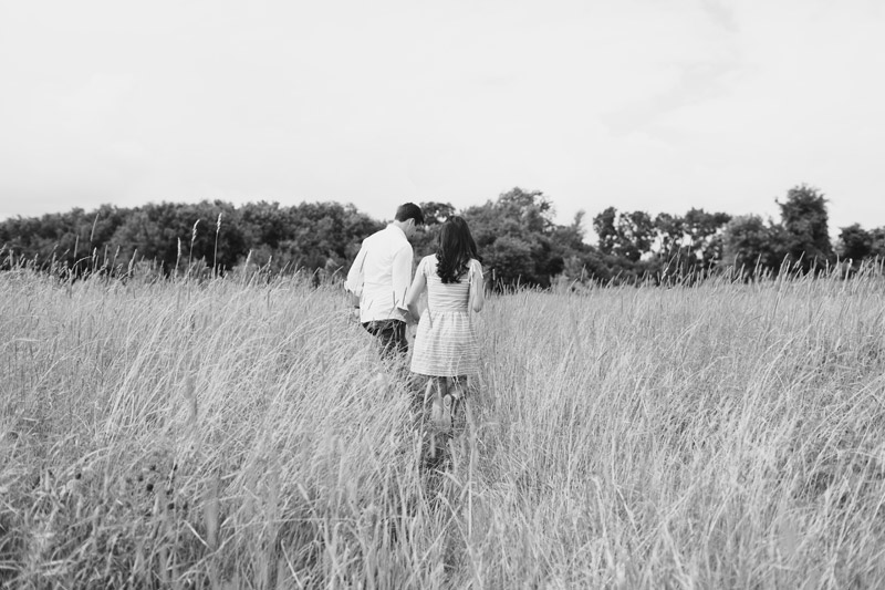 niagara on the lake engagement photographer