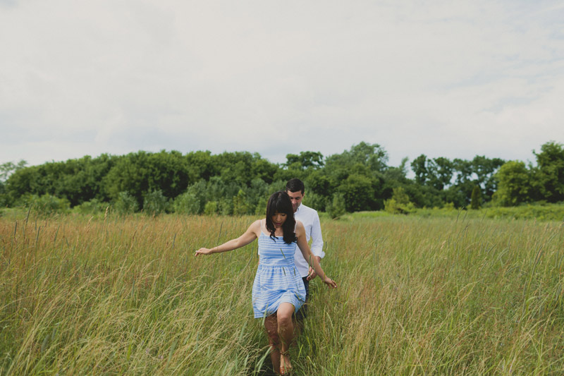 niagara engagement shoot ideas