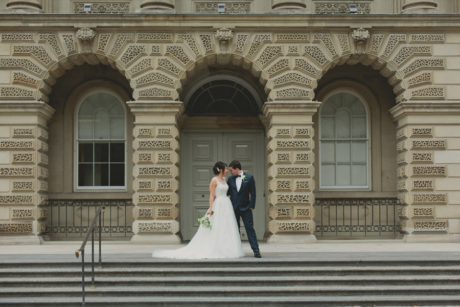 Osgoode hall wedding pictures janice yi photography