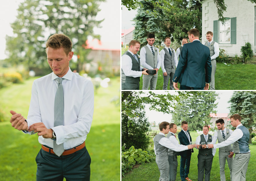 Rustic farm wedding Toronto