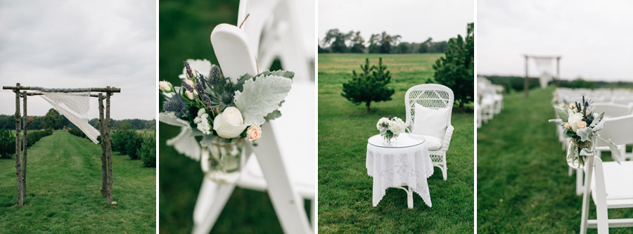 farm wedding ceremony ideas