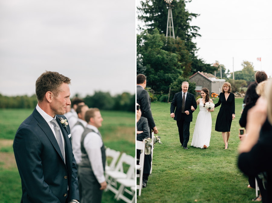 Rustic farm weddings Toronto