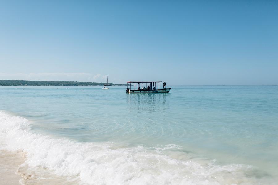 Negril Jamaica