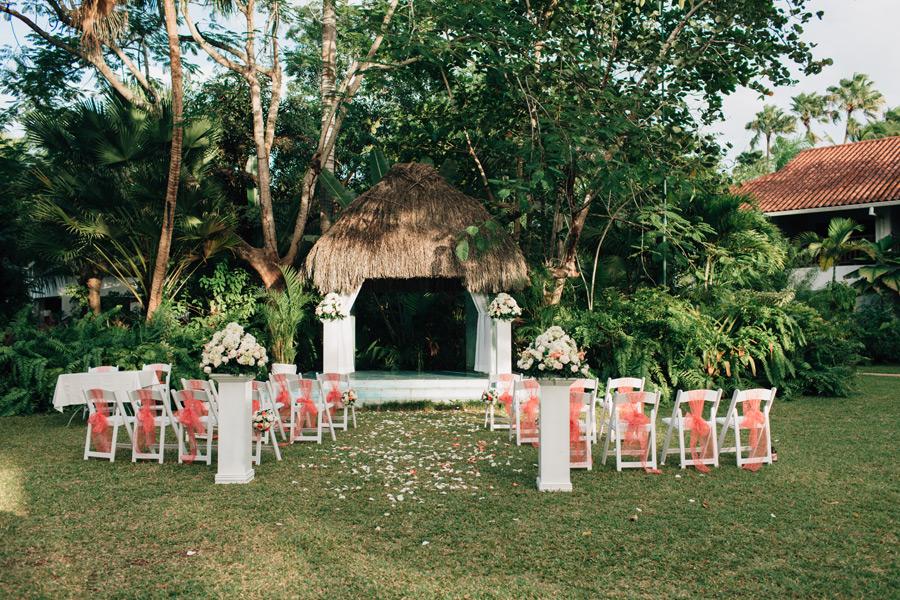 Negril wedding ideas
