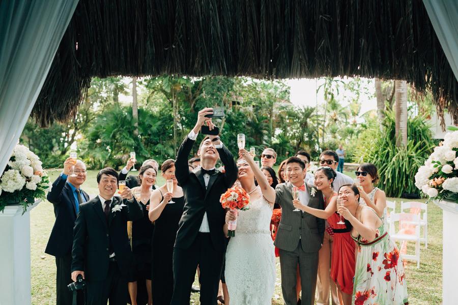 Wedding Negril Jamaica