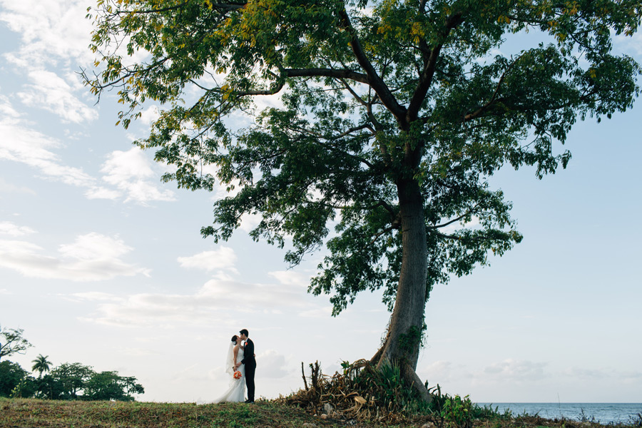 Negril wedding photographer