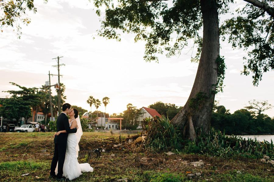 Negril Jamaica wedding photographer