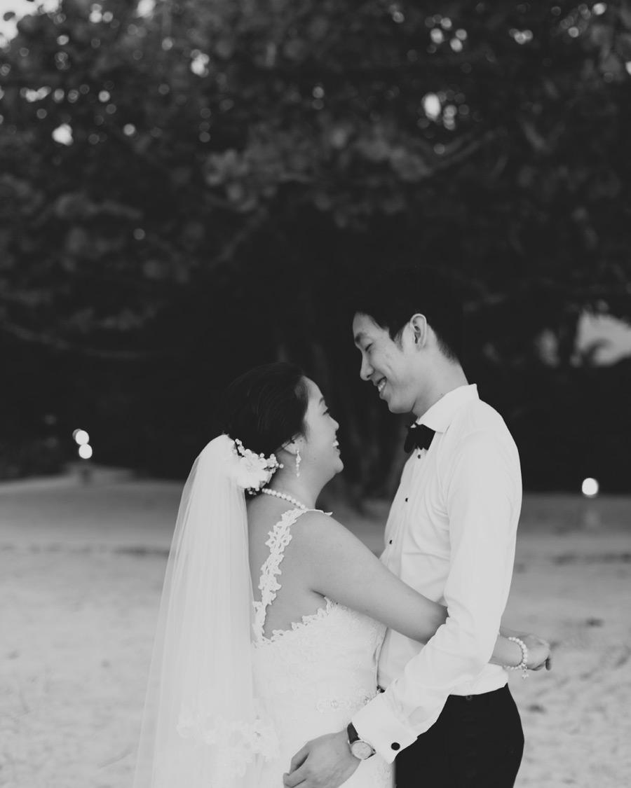 Wedding photos Negril