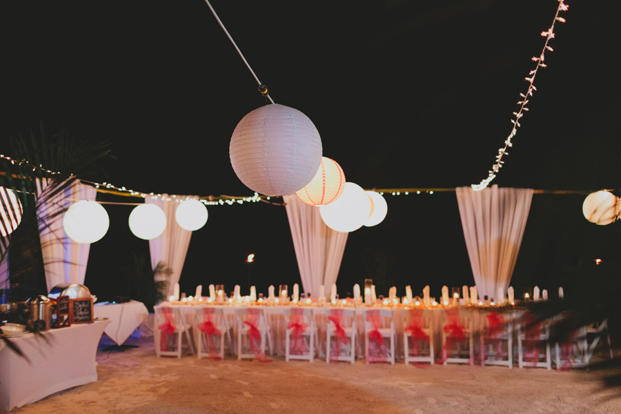 Beach wedding venues Negril
