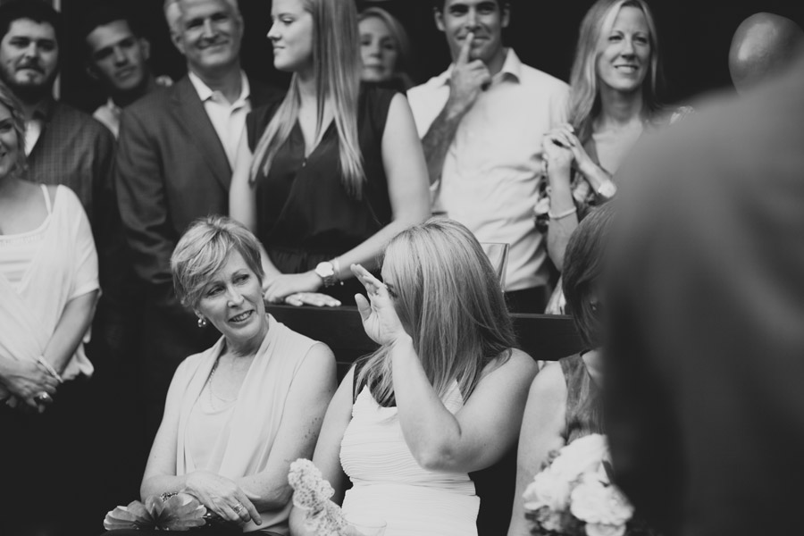 Drake Hotel Cafe wedding photos