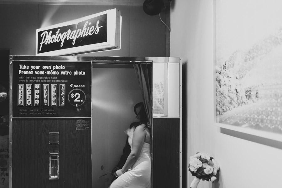 Eclectic wedding venues Toronto
