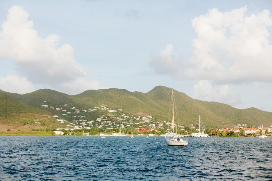St Maarten photos