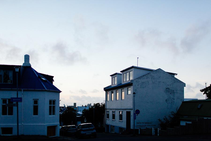 Reykjavik photos