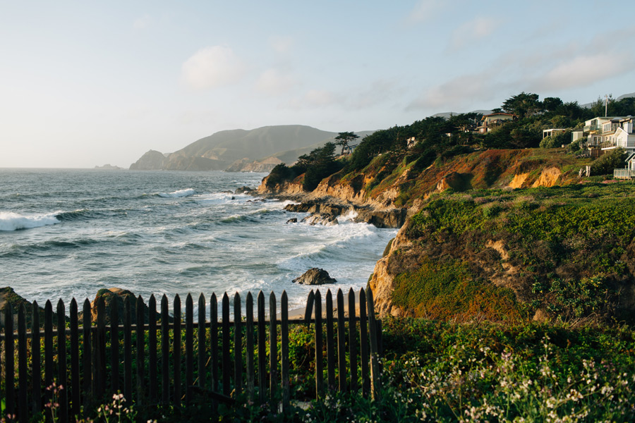 Point Montara photos