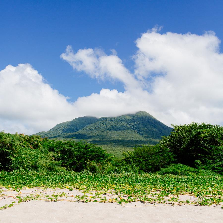 Mount Nevis photos