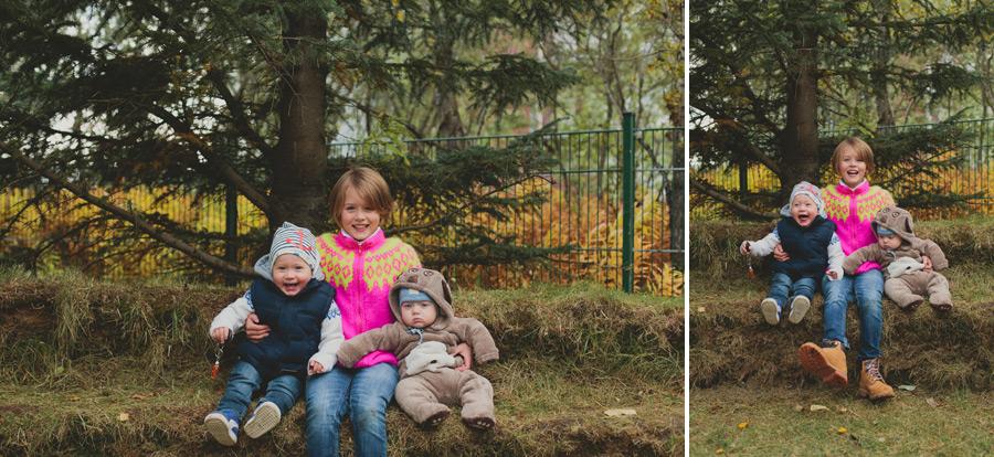 sibling portraits reykjavik