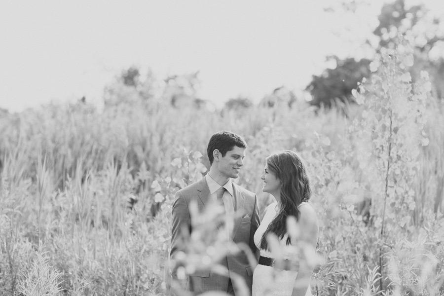 Bluffer's park wedding photographer
