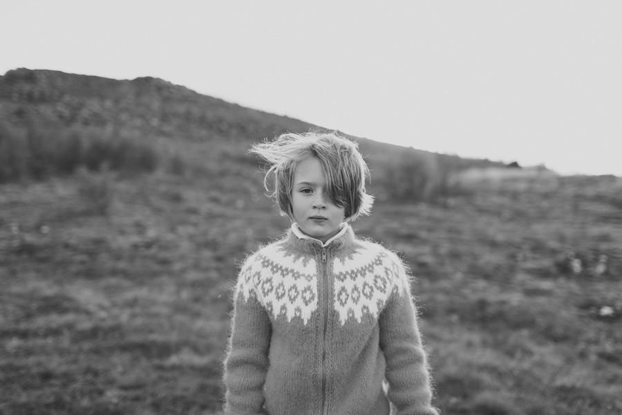 icelandic girl