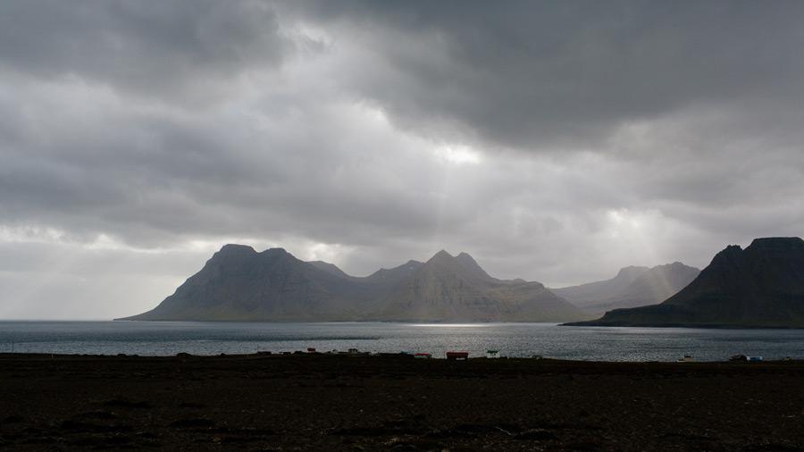 Westfjord Iceland photography