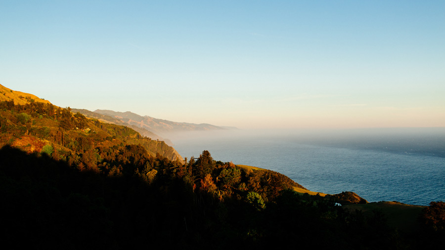 Big sur California photos