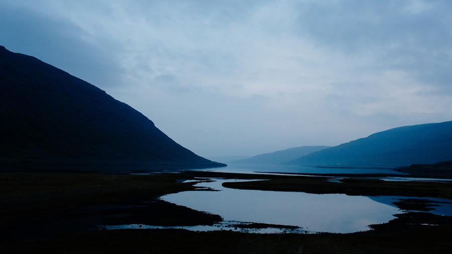 Iceland westfjords photos