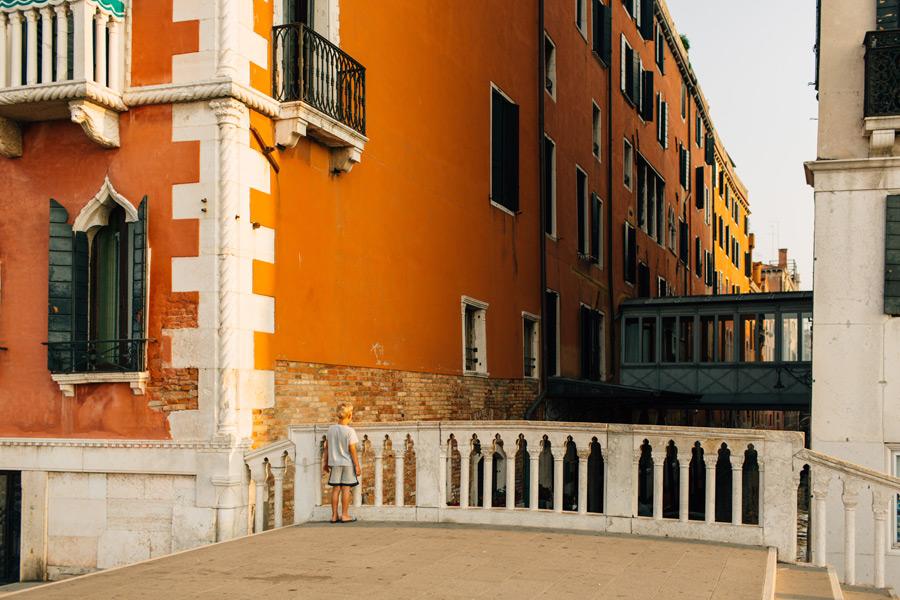 street photography venice