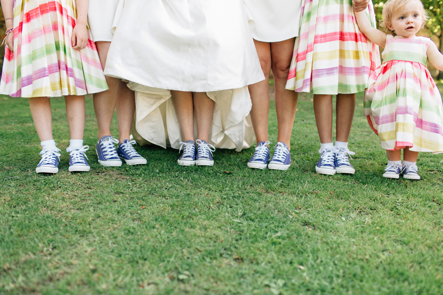 purple converse wedding shoes