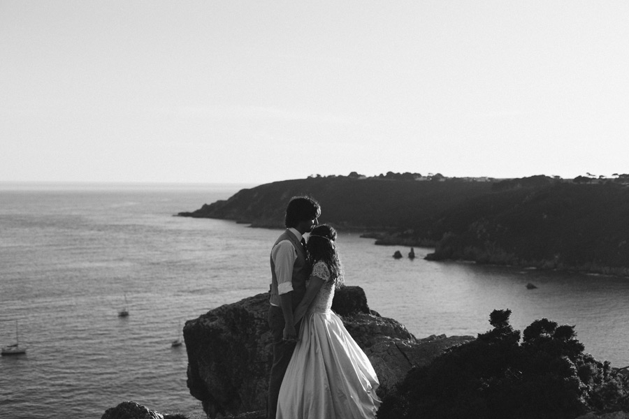 Channel Islands Wedding Photographer