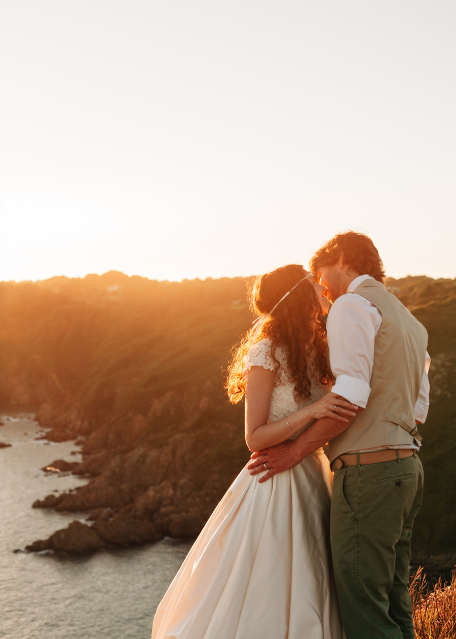 Wedding portrait ideas Guernsey