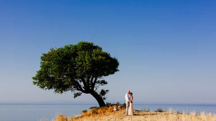 Greek islands destination wedding