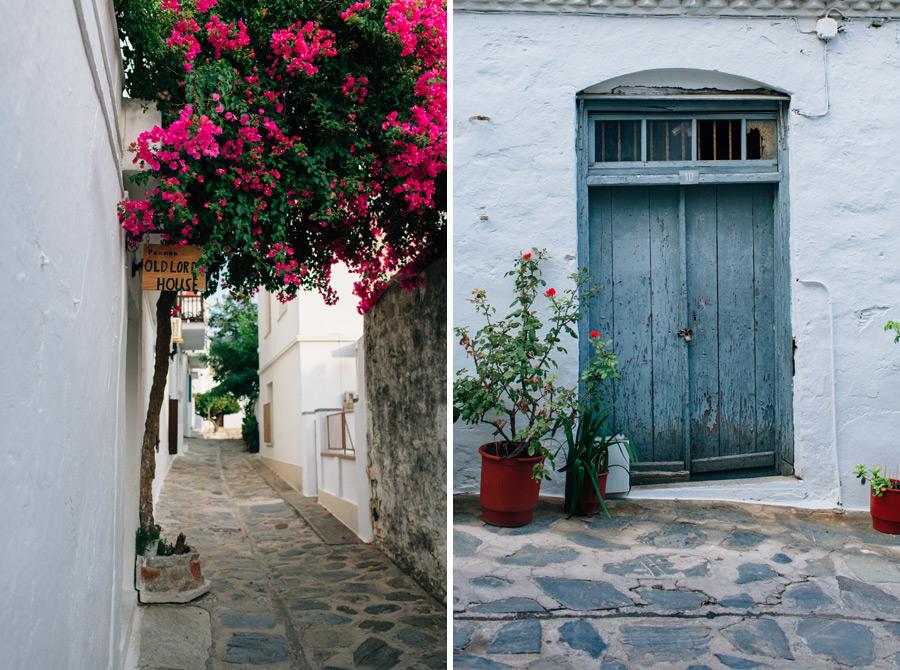 Skopelos Greece Mamma Mia island