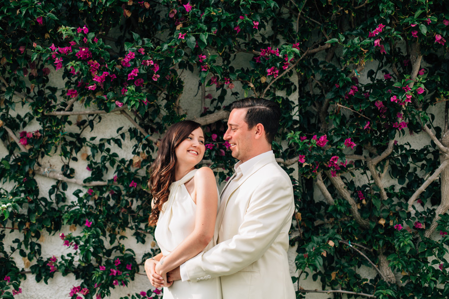 Greek islands destination wedding