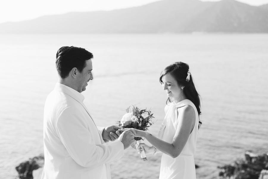 Weddings in Skopelos