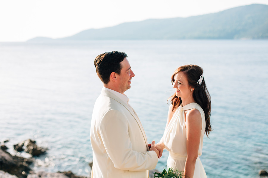 Greek islands wedding venues