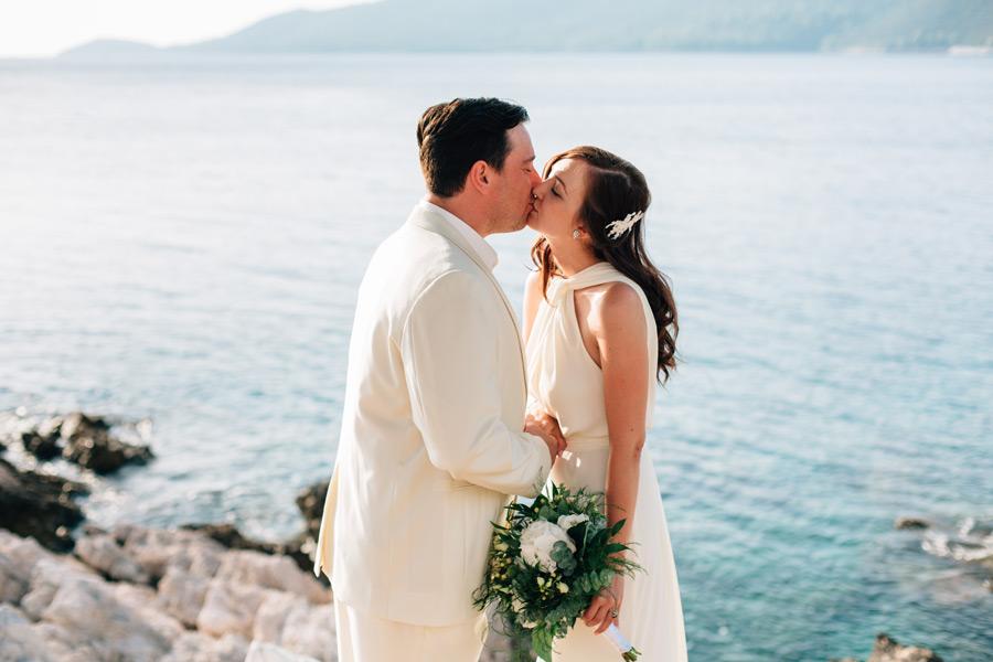 Skopelos elopement location