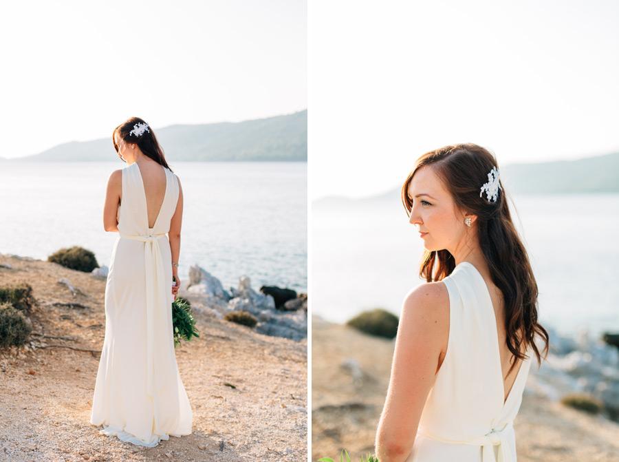 Destination wedding dress ideas