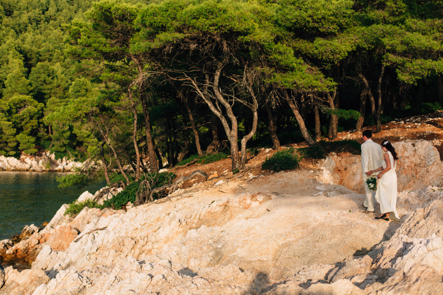 Where to get married in Skopelos