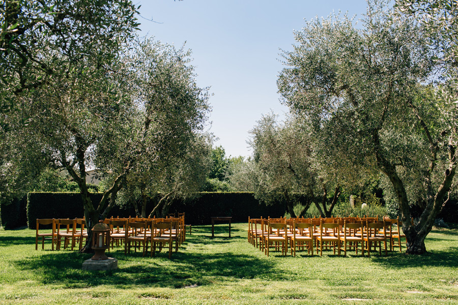 Hotel Sovana weddings