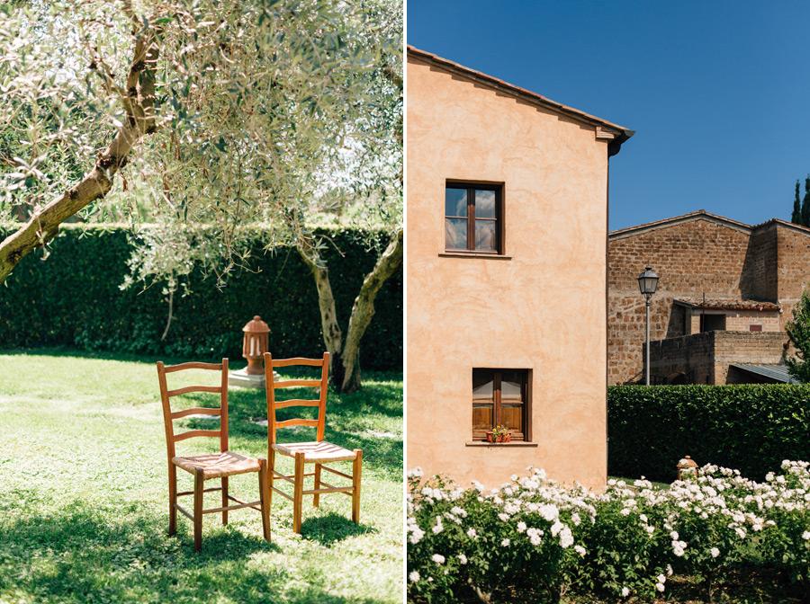 Hotel Sovana Tuscany